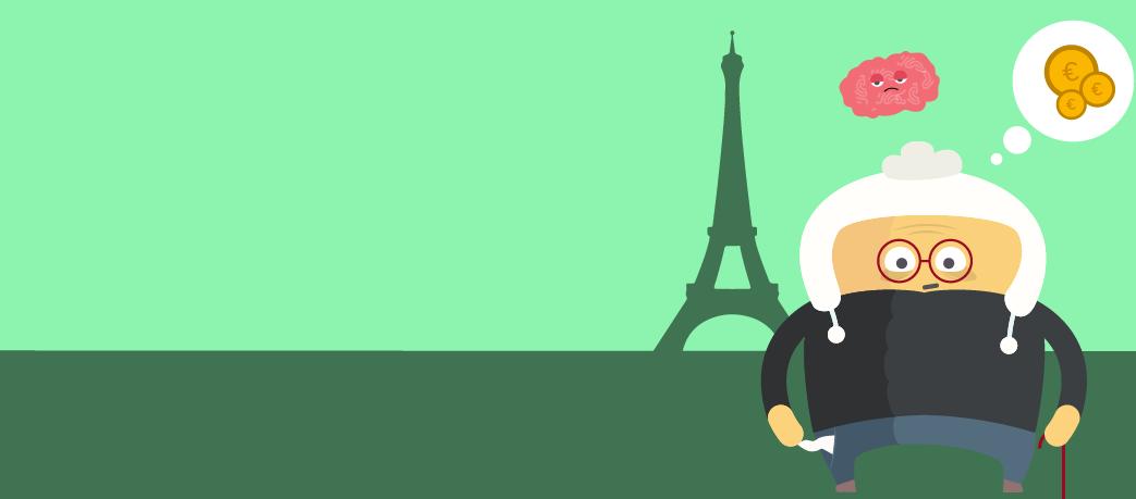 Paris Solidarité pour les personnes en situation de Handicap